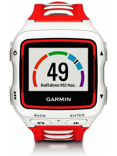 Garmin Forerunner 920XT Vit/Röd